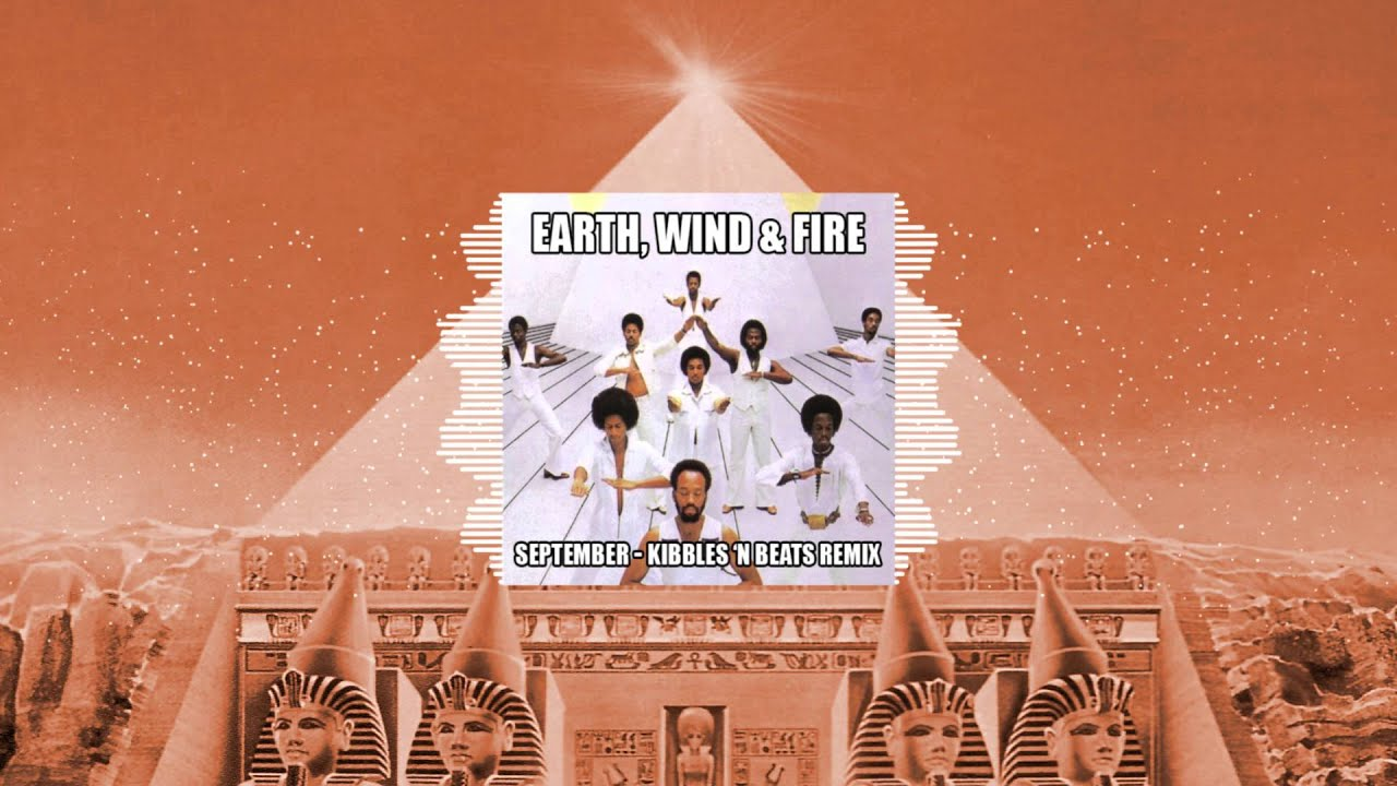 Earth Wind and Fire September JNATHYN REMIX - PageBD Com