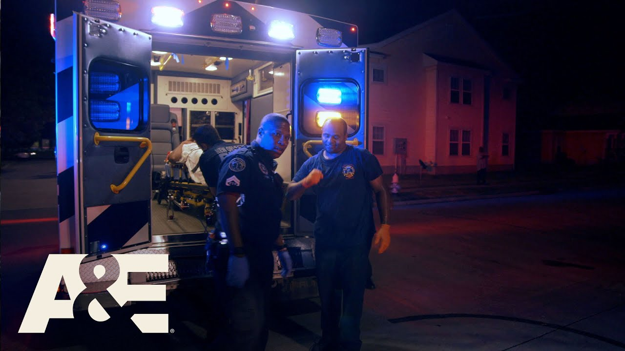 Download Nightwatch: A Difficult Patient (Season 2, Episode 4) | A&E