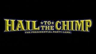Mini-LP: Game Demo - Hail to the Chimp