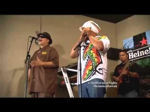 """Summer Time In The Islands"" - B.E.T (Heineken Hot Hawaiian Nights)"