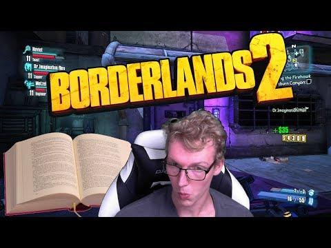 Nachsynchro: Geschichtenzeit | ►Borderlands 2◄ #011