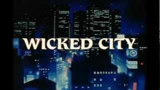 Wicked City 1987 trailer song