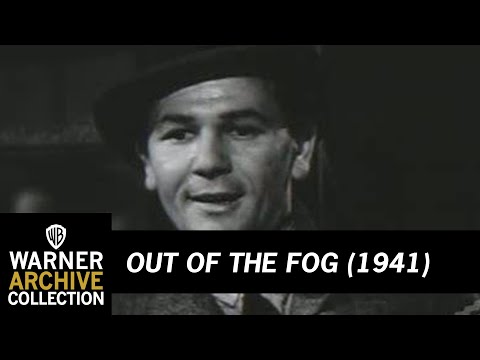 Out of the Fog is listed (or ranked) 19 on the list The Best John Garfield Movies