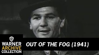 Out of The Fog (Original Theatrical Trailer)
