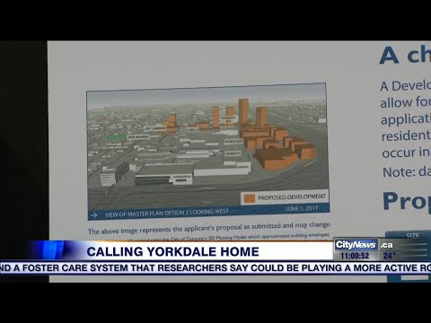 Yorkdale shopping centre planning even more expansion