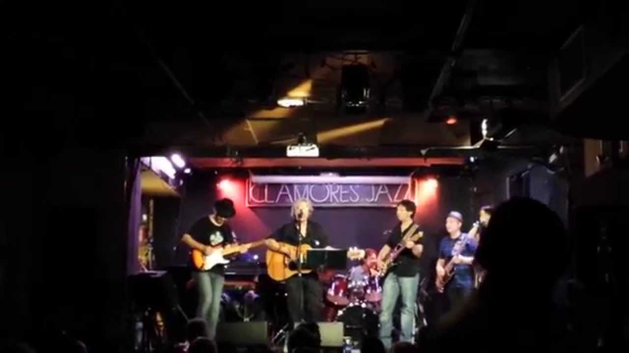 Bantastic fand 39 my morning 39 directo sala clamores youtube for Sala clamores madrid