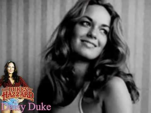 Tribute to Catherine Bach As Daisy Duke in