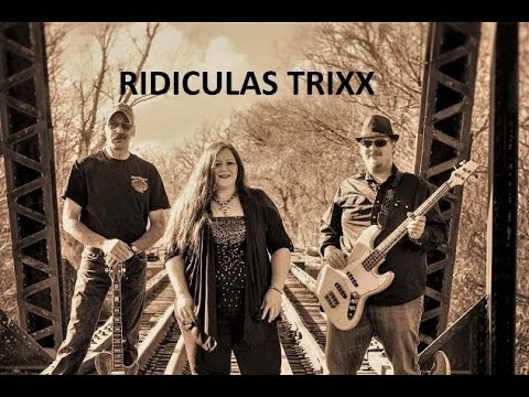 SOUTH BOUND BY RIDICULAS TRIXX HD