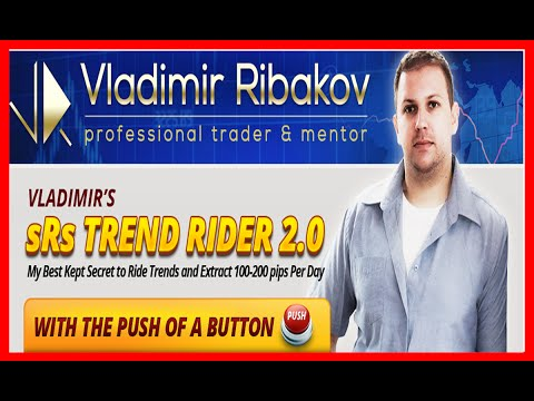 Vladimirs Srs Trend Rider 2 Review - Annual Forex Market Forecast Automated Forex Trading System 201