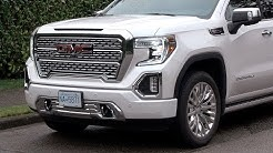 2019 GMC Sierra Denali // This or RAM?