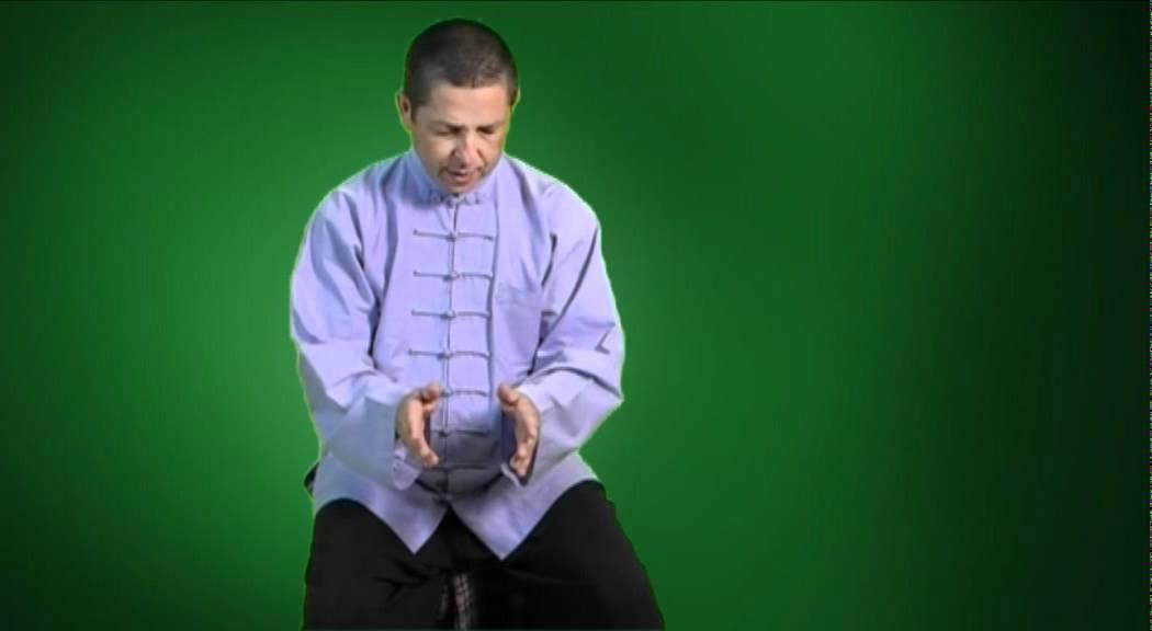 Chi Kung Ejercicio: Sentir el Chi en Las Manos (Por Jorge Beltrán)para que lo practiquéis y podais i