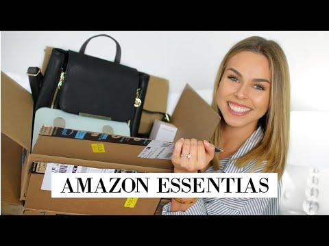 TOP 12 AMAZON MUST HAVES + SUMMER ESSENTIALS 2019 | KATIE CRITCLEY