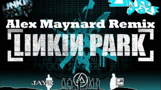 Linkin Park Feat. Jay Z - Numb/Encore (Alex Maynard Dubstep Remix)