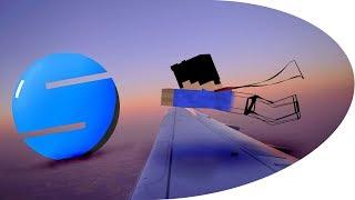 Gravity Collab  -  VFX Breakdowns  |  SIMUS Film Entertainment