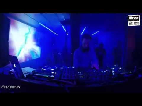 Guy J & Eran Aviner - Live @ Tibbaa on Air, Belgium 23.11.2017