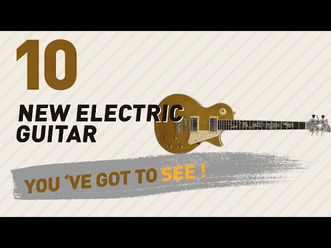 Jay Turser Electric Guitars, Top 10 Collection // New & Popular 2017