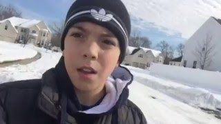 Front Flips?! (Vlog 3)