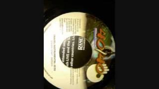 TIME TRAVEL RIDDIM (2003)DJ KP FROM OVADOSE INTL