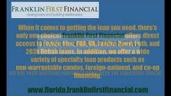 Mortgage Lender South Florida