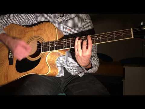 My Favorite Part - Mac Miller feat. Ariana Grande (Acoustic Guitar Cover)