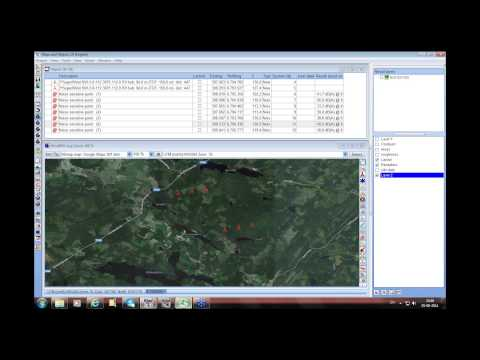 Nord2000 Noise Calculations in WindPRO