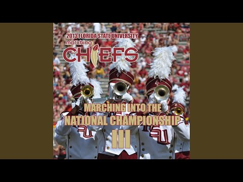 FSU Fight Song (GBU Intro With Lyrics)