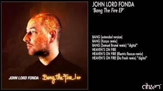John Lord Fonda - Heaven