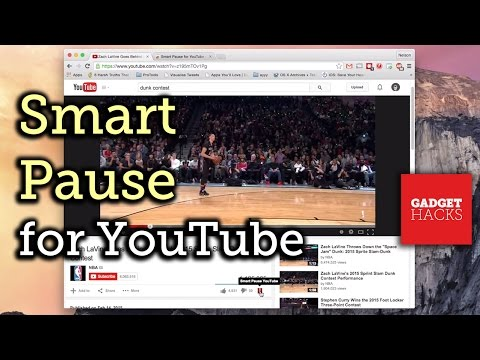 Automatically Pause Videos When You Leave the Page or Tab on YouTube [How-To]