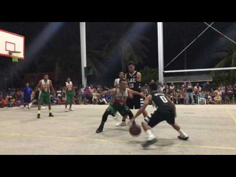 KWAJ vs LAE Finals Highlights