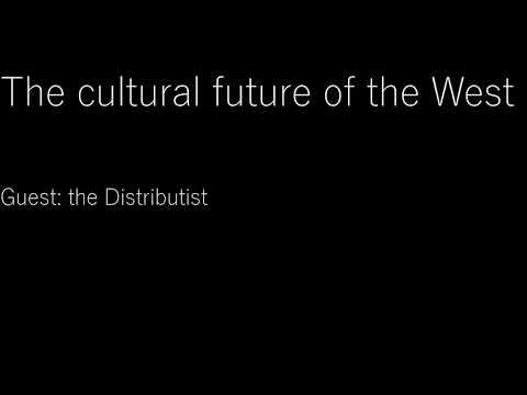 The Thinkery Podcast #21 - The Cultural Future