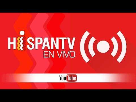 HispanTV en vivo - FULL HD