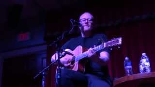 Mike Doughty - Put It Down/Pleasure on Credit (Live HD)