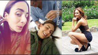Cirugía de Daniela Sin Senos si hay paraiso 3
