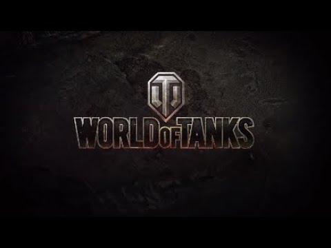 видео: World of Tanks*Sony PS4 _m40/43_4k урона