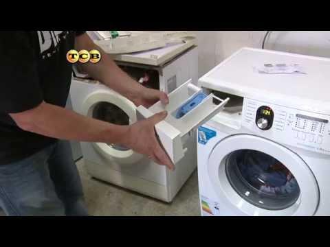 0 - Як позбавитися від запаху в пральній машині-автомат?