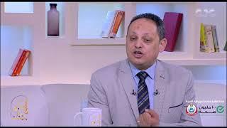 الحكيم في بيتك | جهود وزارة الصحة في مساعدة المصريين على العيش بطريقة صحية وتجنب التدخين