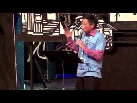 Talk 2 - Ponder, The Manger's Message