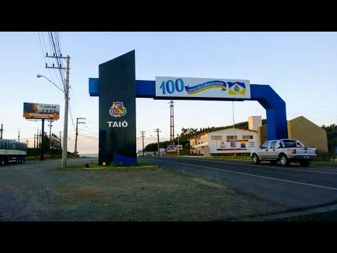 Cidade de Taió SC