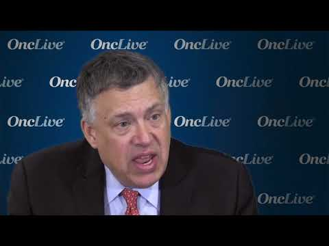Dr. Herbst On Combination Of Nivolumab And Ipilimumab In Patients With NSCLC