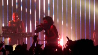 BMTH- Drown Live @South Side Ballroom Dallas, TX 2015