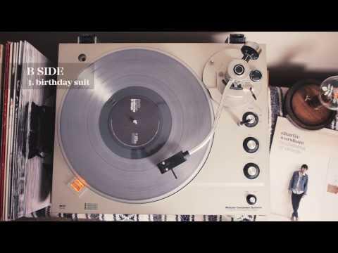 Charlie Worsham - Birthday Suit (Official Audio)