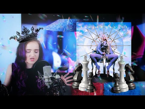 Ava Max - Kings & Queens (Russian cover)/(кавер на русском)