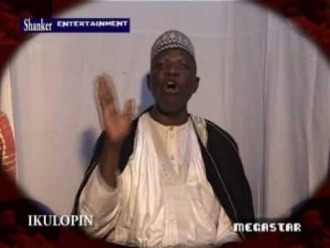 Sheikh Muyideen Ajani Bello - Iku Lopin 4