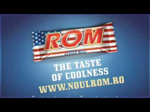 ROM Advertising Campaign