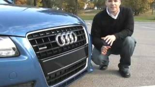 2008 Audi A5 Reviews and Rating | Motor Trend