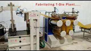 Video Fabrilating T Die Plant download MP3, 3GP, MP4, WEBM, AVI, FLV November 2018