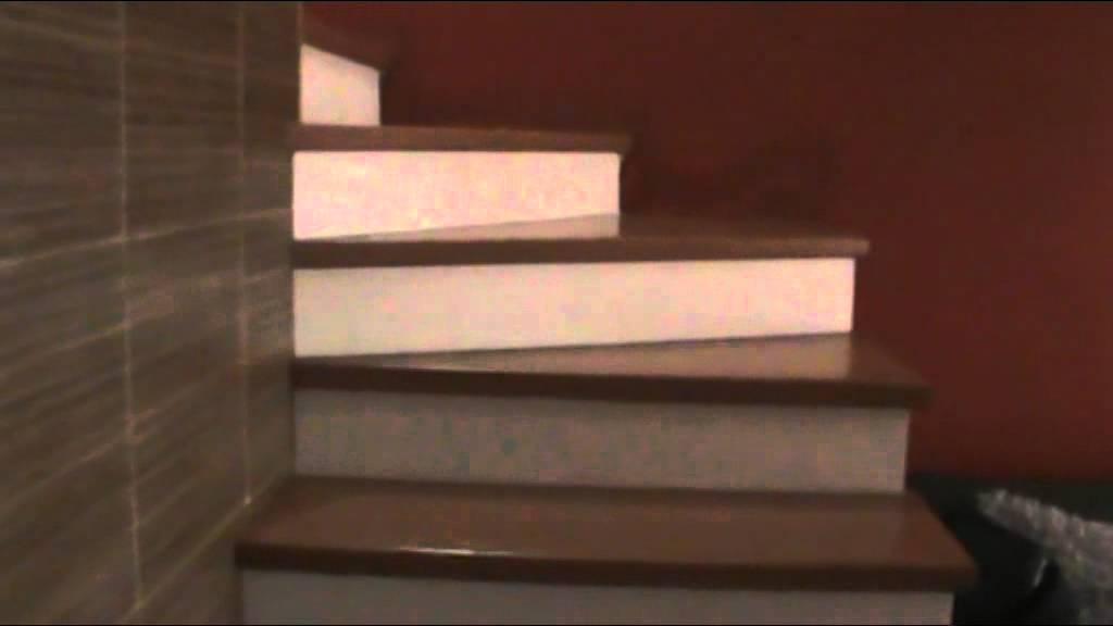 Huellas de encino color Butterscotch  YouTube