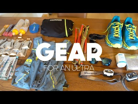 What Gear I Use + Exploring Grindelwald | Training For Eiger 101 (4/4)