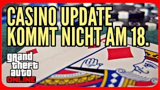 Morgen kommt kein Casino Update! - GTA 5 ONLINE DEUTSCH PS4