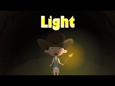 Light | Videos for Kids